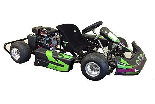 Voodoo VK1 Kid Race Go Kart, Ages 5-8