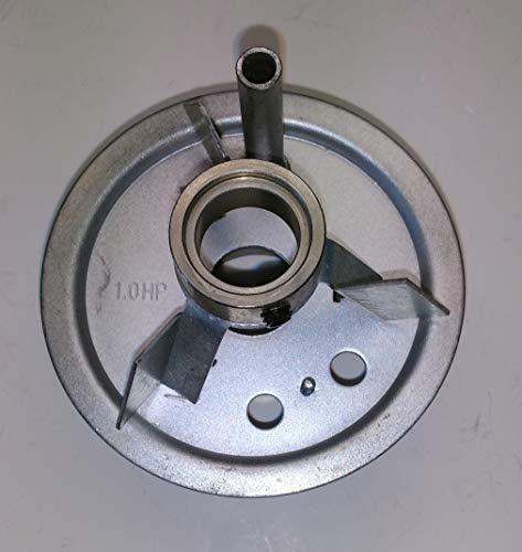 Buderus Mischsystem BRE1.0, MAN/MHG RE1.0 Stauschscheibe, Mischeinrichtung geeignet für schwefelarmes Heizöl (95.22100-3221)