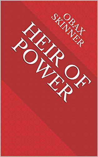 Heir Of Power (German Edition)