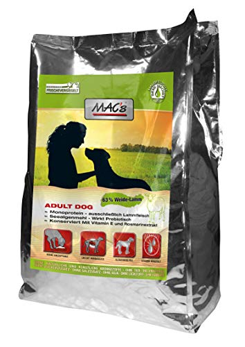MAC's Soft Lamm, 1er Pack (1 x 5 kg)
