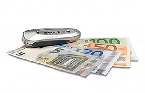 Penna verifica banconote False soldi falsi denaro documenti SafeScan Lampada UV