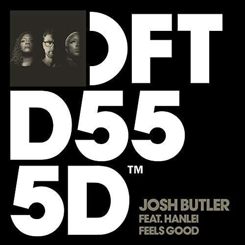 Josh Butler feat. Hanlei