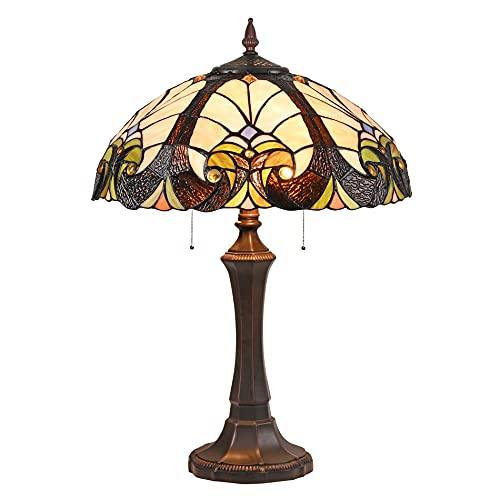 DDarwinTiffany Table Lamp