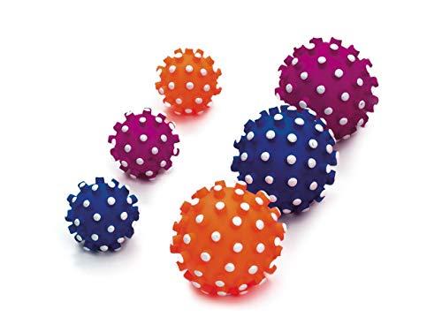 Karlie Accessories Spielball Gamma Col. D9Cm