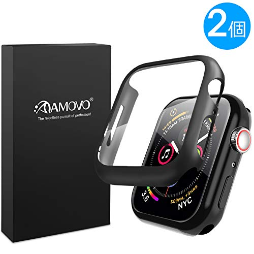 AMOVO『Apple Watch Series4/Series5 44mm ケース』
