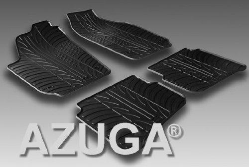Gummimatten fahrzeugspezifisch AZ10092532