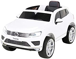 GDToys Volkswagen T-ROC Lizenz VW Rutscher Rutschfahrzeug Rutschauto Kinderfahrzeug Kinderauto!! ROT
