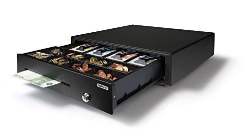 Safescan LD-4141 - Cassetto Cassa per Uso Leggero (41 X 41 Cm)