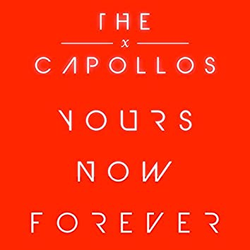 Yours, Now, Forever