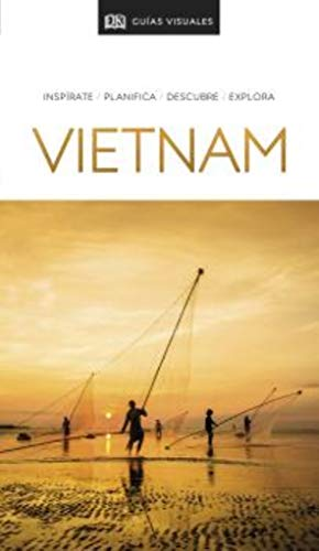 Guía Visual Vietnam (Guías visuales) (Spanish Edition)