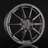ProLine Wheels UX100 7J x 17 Zoll ET 38 LK 5x105 Alufelge Felge KBA NEU