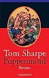 Tom Sharpe: Puppenmord