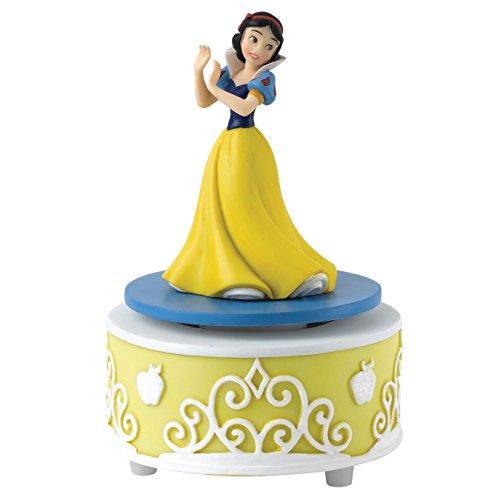Disney Enchanting Snow White Musical, Stein, mulitcoloured, 9 x 9 x 11 cm
