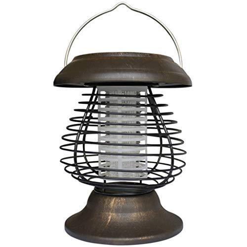 Lampe répulsive de...