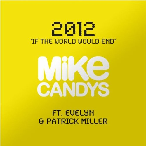 mike candys 2012