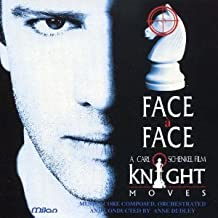 Knight Moves Soundtrack 1. I Put a Spell on You - (with Pro Arte Orchestra) 2. Washington State Chess Tournament - (with Pro Arte Orchestra) 3. Looking for Connections - (with Pro Arte Orchestra) 4. I Used a Variation - (with Pro Arte Orchestra) 5. Shadow of the Castle - (with Pro Arte Orchestra) 6. If You Met Him Could You Tell? - (with Pro Arte Orchestra) 7. Game Continues - (with Pro Arte Orchestra) 8. They Found the Third Girl - (with Pro Arte Orchestra) 9. Prince of Darkness - (with Pro Arte Orchestra) 10. Tarakoss Opening - (with Pro Arte Orchestra) 11. You're Starting to Make Mistakes - (with Pro Arte Orchestra) 12. You Like to Play Games, Don't You - (with Pro Arte Orchestra) 13. He'll Kill Again - (with Pro Arte Orchestra) 14. You Have No Idea What I Am - (with Pro Arte Orchestra) 15. Remember. Eventually Revenge - (with Pro Arte Orchestra) 16. Game's Over - (with Pro Arte Orchestra) 17. Fool That I Am - (with Pro Arte Orchestra)