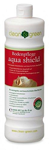 clean & green Bodenpflege aqua shield