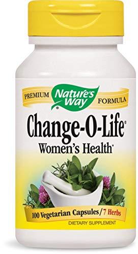 Change-O-Life 440 Milligrams 100 Capsules