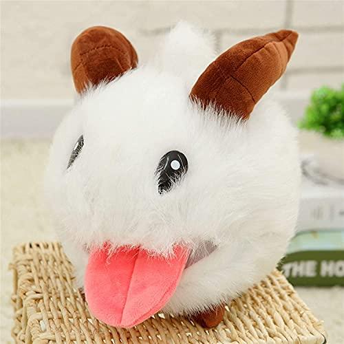 Muñeca de juguete mascota almohada animal LOL felpa juguete de peluche 25 cm LOL poro peluche de juguete de felpa