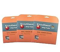 Kirschbaum(キルシュバウム) Max Power Rough 125 KB-MPR グレー 125