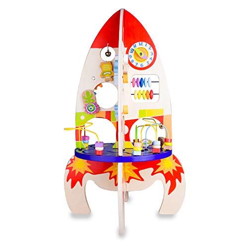 Classic World cw4121Multi-Rocket Spielzeug