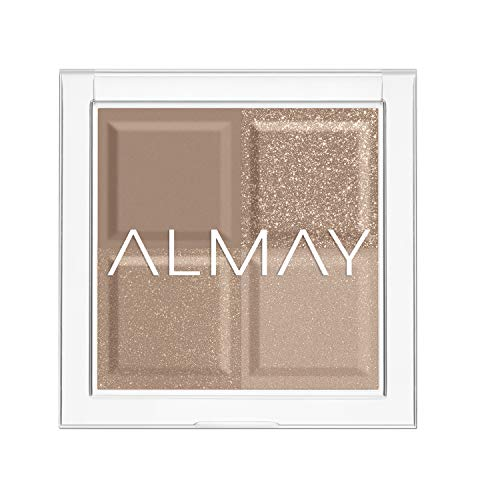 (71% OFF) Almay Shadow Squad Eyeshadow Palette $2.00 Deal