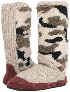 Acorn(エイコーン) レディース 女性用 シューズ 靴 スリッパ Slouch Boot - Camooo [並行輸入品]