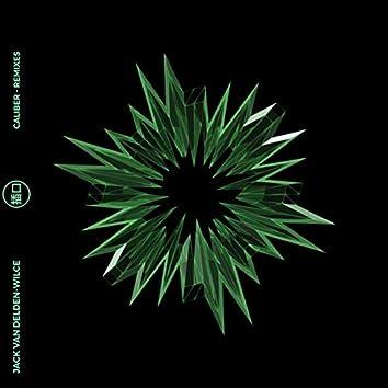 Caliber (High Concept Remix)
