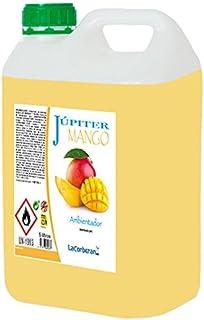 La Corberana 180555 Ambientadores Júpiter Mango Profesional, 5 Litros