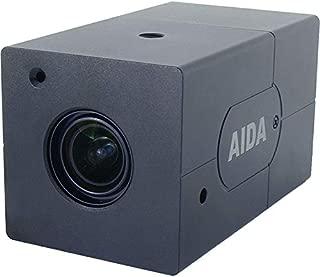AIDA Imaging UHD-X3L Micro 4K 3X Zoom HDMI EFP Camera