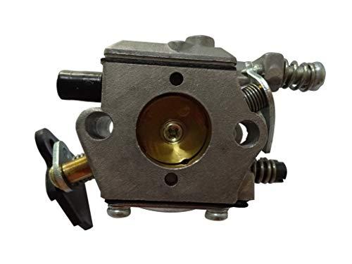 Carburador DCSPARES para motosierra KOMATSU 3800 sustituye al carburador Walbro