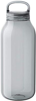 KINTO (キントー) ウォーターボトル スモーク 500ml 20393