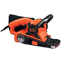 Black & Decker DS321 Belt Sander