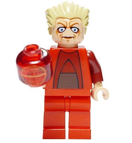 LEGO Star Wars Figur Kanzler Palpatine mit Hologramm o.P.
