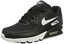 3e0c9627a745c The Nike Women s Air Max 90 is slick and comfortable. Customers that have  bought the shoes report feeling satisfied with the purchase.