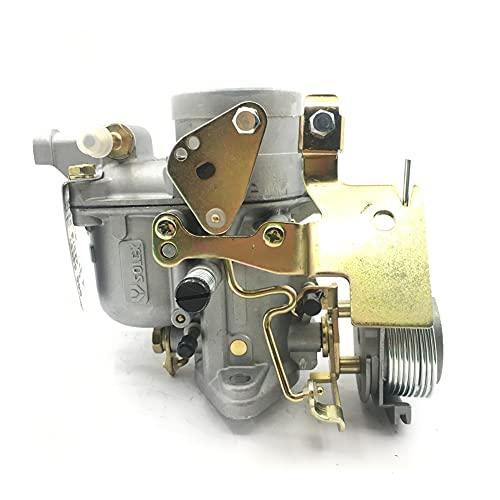 Scooters Carburador Carburador para P&eugeot 404504 279100 / E14185 / E1279C 1,8 1,6 y 2,0 carburador solex Carb vegaser