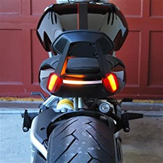 Ducati XDiavel Rear Turn Signals (Backrest) - New Rage Cycles