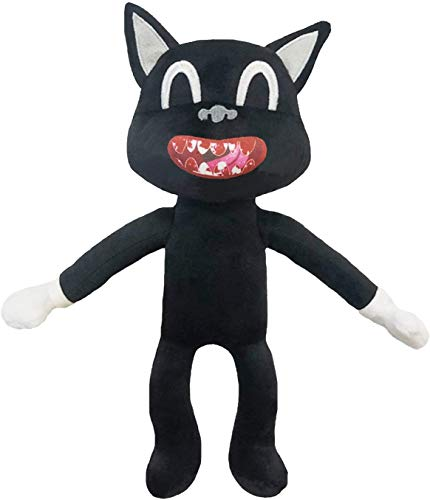 Siren Head Plush Cartoon cat Plush Toys