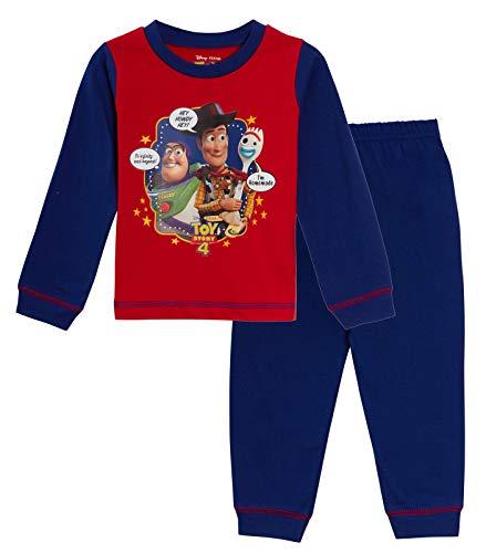 Disney Jungen Pyjama Toy Story Langer Pyjama Gr. 18-24 Monate, Ich Bin hausgemachte