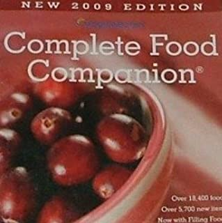 Complete Food Companion: 2009 Edition (Weight Watchers)
