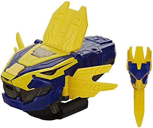 Power Rangers Elektronische Beast Morphers Beast-X King Morpher Figur Serie inspirierten Lichtern und Sounds