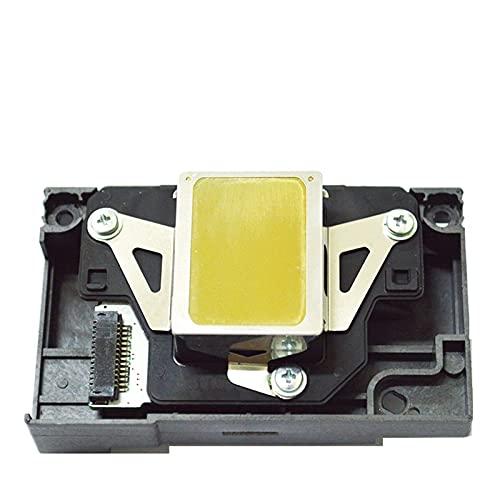 CXOAISMNMDS Reparar el Cabezal de impresión F180000 Cabezal de impresión Cabezal para Epson R280 R285 R290 R295 R330 RX610 RX690 PX660 PX610 P50 P60 T50 T60 T59 TX650 L800 L801