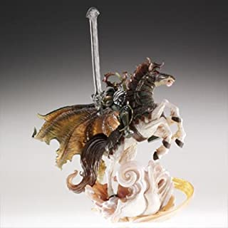 Square Enix Final Fantasy Creatures Wave 2 Odin