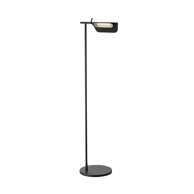 Flos Tab Led F Floor lamp Black 110 Volt