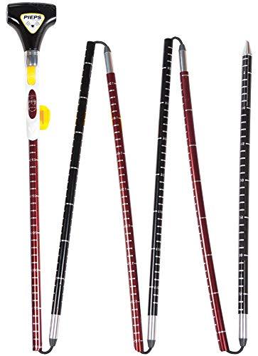 Pieps PP1106890000ALL1 Sonde iProbe II Multicolore 260 cm