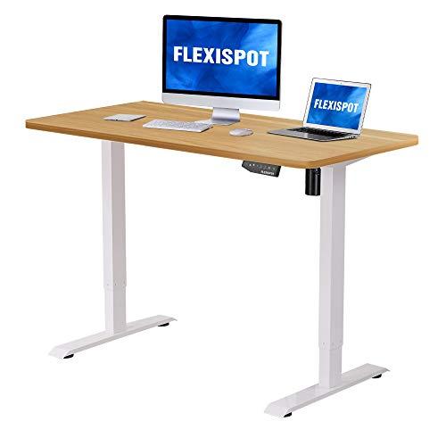 Flexispot Height Adjustable Gaming Desk