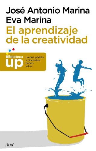 El aprendizaje de la creatividad (Biblioteca UP)