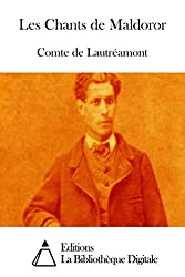 Les Chants de Maldoror (French Edition) Kindle Edition by Comte de Lautréamont