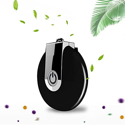 Wearable Air Purifier, purificatore d aria personale, portatile, silenzioso, purificatore d aria per adulti e bambini