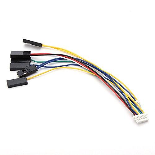 RC accessories realacc GX210Individuell CC3D FC Flight Controller Empfänger Kabel Ersatzteil